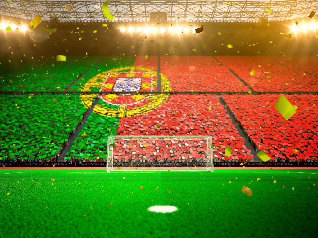 Portugalia mistrzem Europy w piłce nożnej