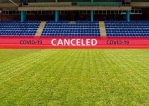 mecze przed EURO 2020 odwołane