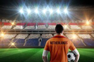 Podziurawiona defensywa Holandii przed Euro 2020
